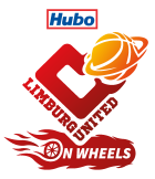 Hubo Limburg United on Wheels